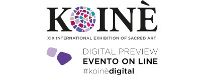 KOINE' - DIGITAL PREVIEW